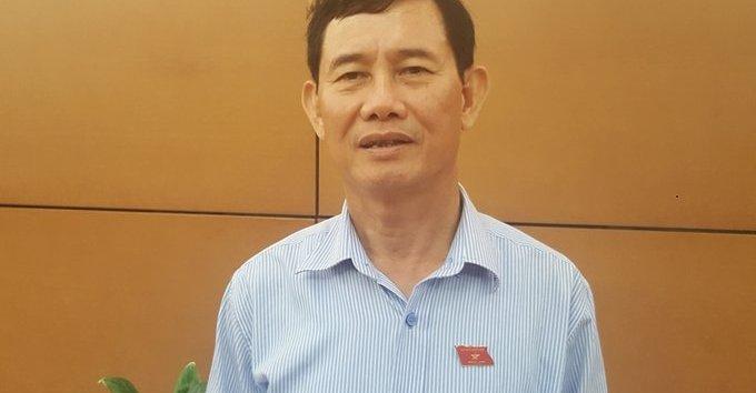 """Góc nhìn luật gia - ĐBQH Nguyễn Ngọc Phương: Chuyện """"cả nhà làm quan"""" đang có 2 xu hướng"""
