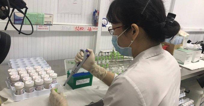 Thuốc & TPCN - Áp dụng kỹ thuật mới điều trị ung thư cổ tử cung