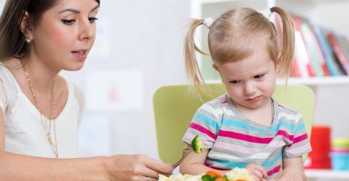 """Sức khỏe & Gia đình - """"Chiến thuật"""" hữu hiệu nhất để """"đối đầu"""" chứng biếng ăn"""