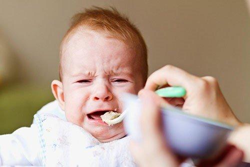 Truyền thông - Lưu ý tối quan trọng khi chăm sóc trẻ biếng ăn