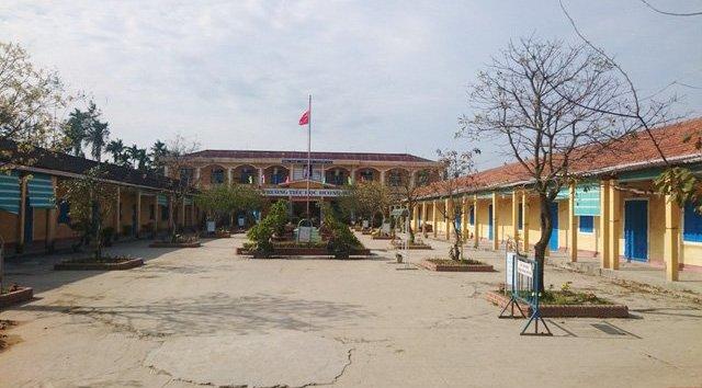 Giáo dục - Huế: Trường tiểu học tự ý cho học sinh nghỉ Tết 'quá kỳ'