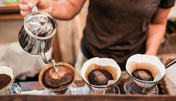 Cafe8 - Cà phê… công sở