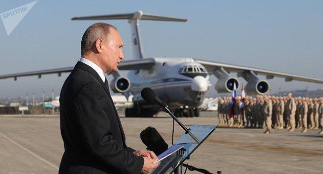 Tiêu điểm - Nga tuyên bố rút quân, kịch bản nào cho tương lai Syria?