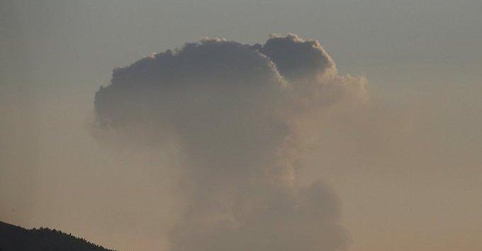 Tiêu điểm - Syria: Căn cứ Mỹ bất ngờ bị tấn công