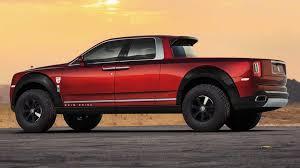 Thú chơi xe - Bán tải Rolls-Royce Cullinan xa xỉ nhất thế giới thu hút sự tò mò của giới mê xe