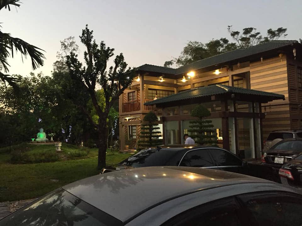 Bất động sản - Biệt thự nhà vườn rộng thênh thang của vợ chồng nghệ sĩ Thanh Thanh Hiền và Chế Phong (Hình 8).