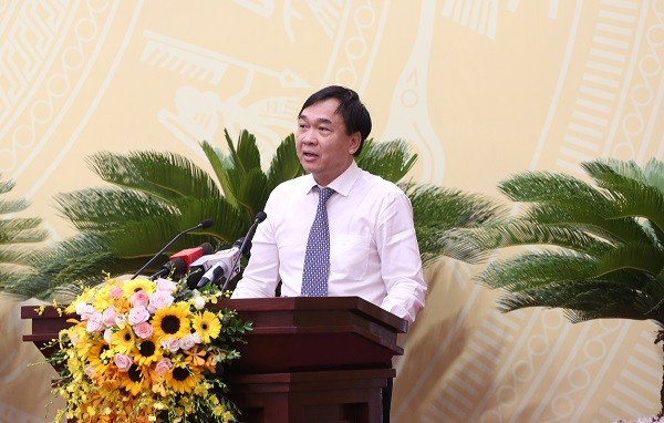 Tin nhanh - HĐND Hà Nội chất vấn trách nhiệm trong quản lý chung cư yếu kém (Hình 2).