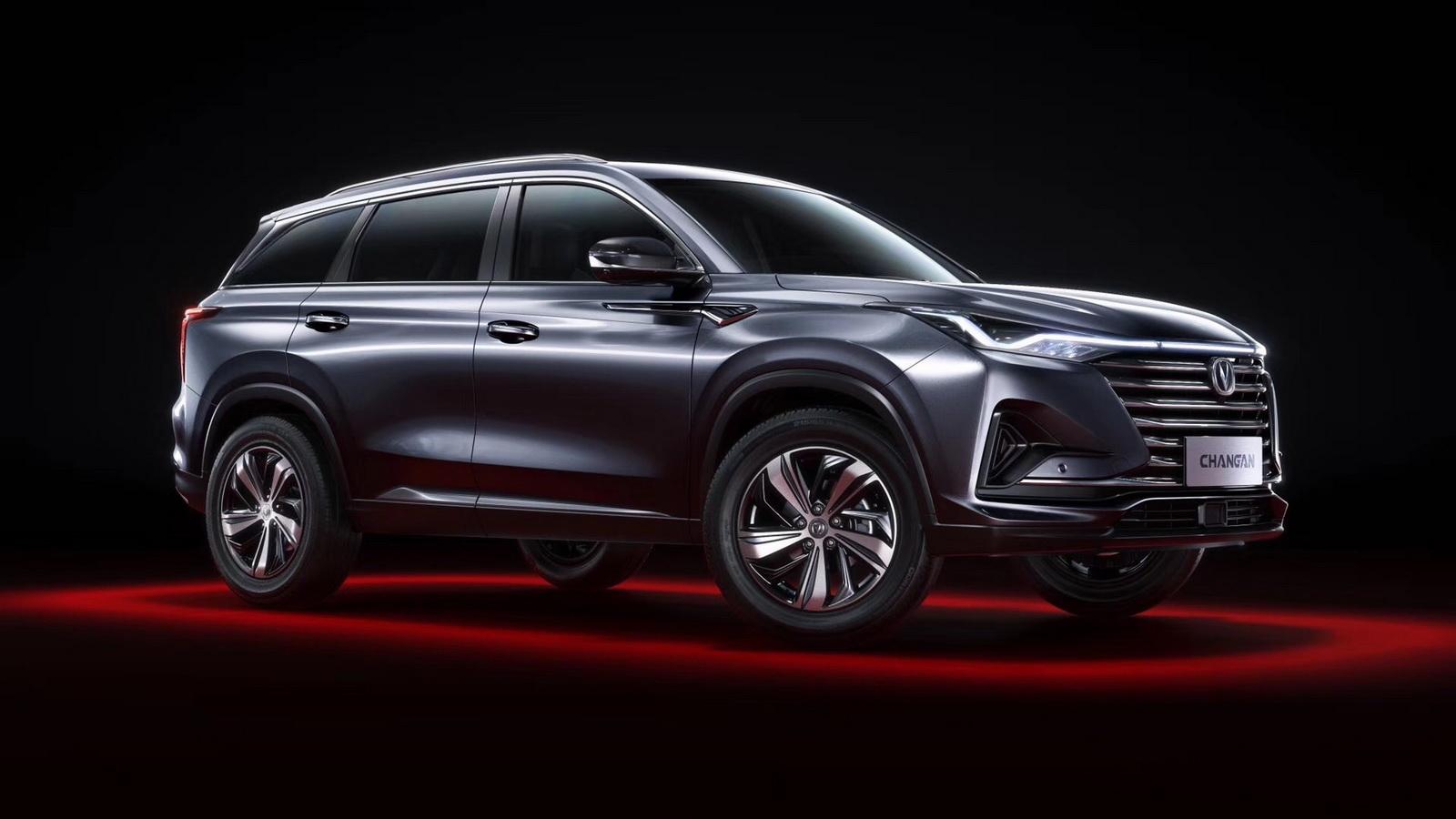 """Thị trường xe - Cận cảnh người em """"sinh đôi"""" của Hyundai Santa Fe 2019 sắp ra mắt"""