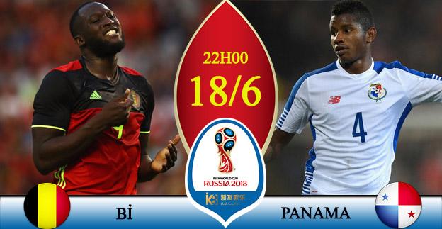 World Cup 2018: Liệu Panama có hạ gục Bỉ?