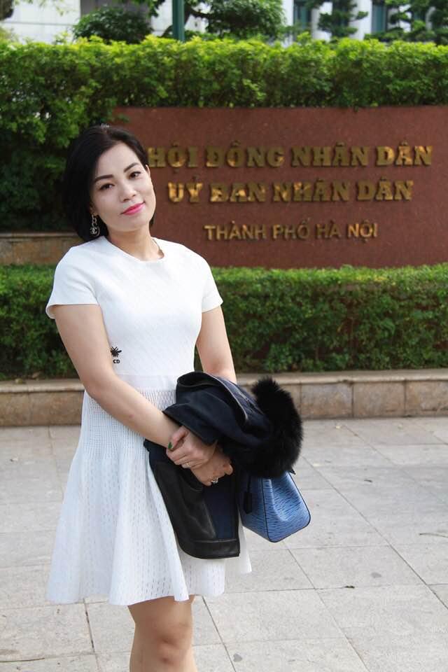 Sự kiện - Lý do vợ nghệ sĩ Xuân Bắc gửi tâm thư cho Chủ tịch Hà Nội (Hình 2).