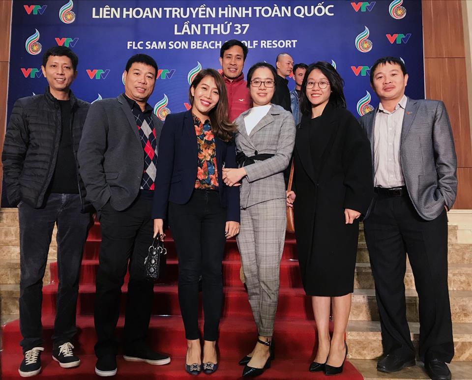 Sự kiện - MC Diệp Chi bật mí chuyện hậu trường chương trình về bố con diễn viên Quốc Tuấn