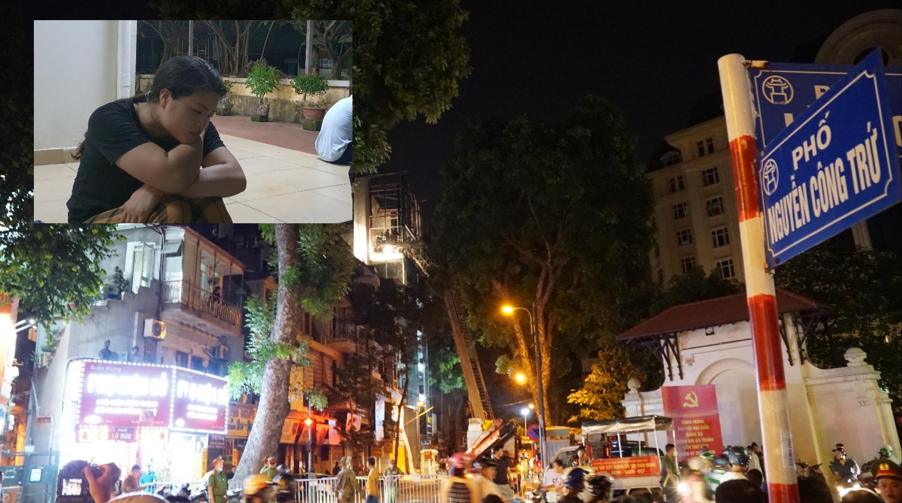 Gia cảnh khốn khó của nạn nhân vụ gãy đôi thang lắp kính khiến 4 người tử vong