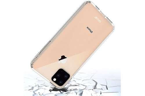 Công nghệ - iPhone 11 chống rơi vỡ, đập đất không hỏng (Hình 2).