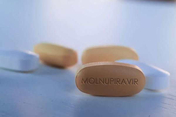 Sự kiện - Bộ y tế thí điểm điều trị F0 tại nhà bằng thuốc Molnupiravir
