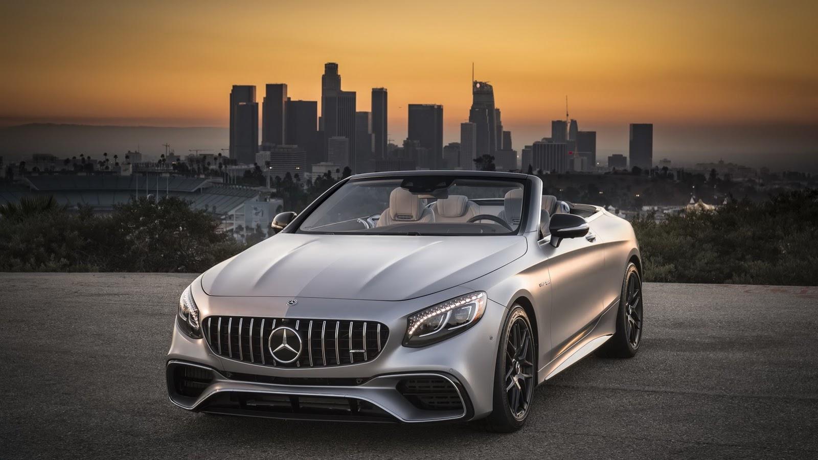 Xe++ - Mercedes-Benz S-Class Cabriolet tại thị trường Anh giá từ 3,5 tỷ đồng (Hình 4).