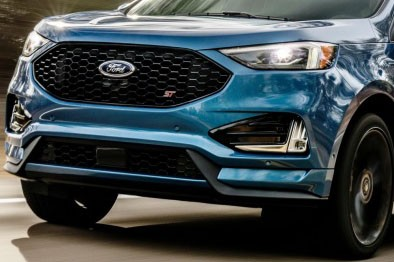Đánh giá xe - Edge ST 2019 – SUV hiệu suất cao của Ford mạnh 335 mã lực (Hình 3).