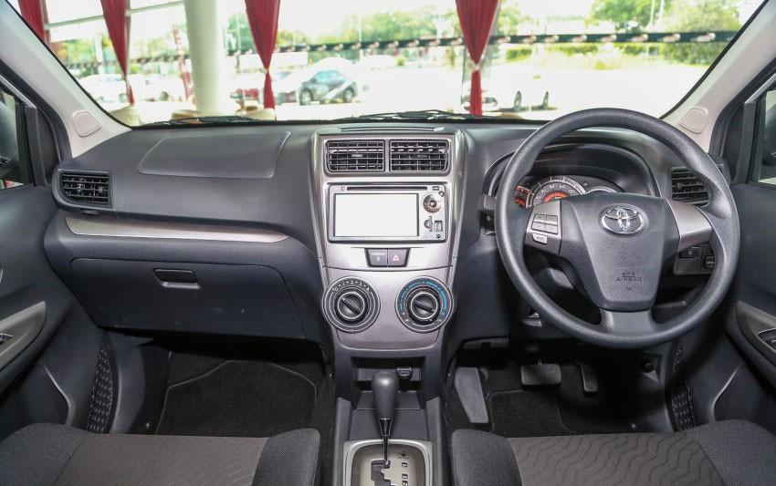 Thị trường xe - Xem trước xe 7 chỗ Toyota Avanza 1.5X rục rịch về Việt Nam (Hình 5).