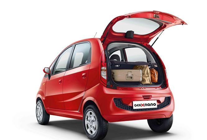 Thị trường xe - Tata Nano - Chiếc ô tô siêu rẻ 76 triệu đồng chính thức ngừng sản xuất (Hình 2).