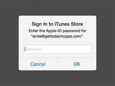 Công nghệ - Cảnh báo loại hình lừa đảo mới nhằm vào người dùng iOS