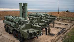Thế giới - Nga sử dụng S-400 tấn công máy bay chiến đấu của Israel ở Syria?