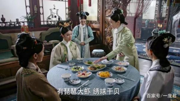 TV Show - Tiết lộ sốc về cách Thái giám xử lý đồ ăn thừa của Hoàng đế Trung Hoa sau mỗi bữa ngự thiện (Hình 2).