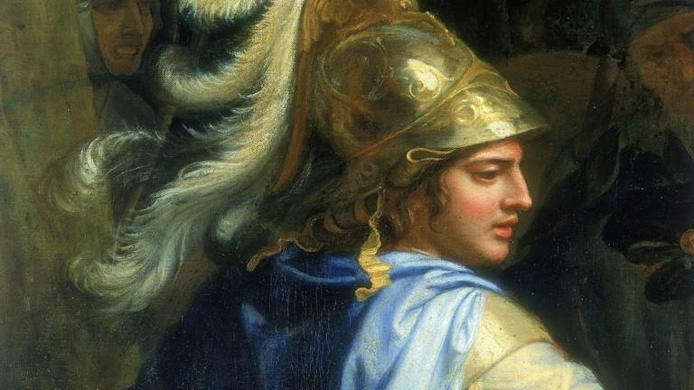 Văn hoá - Trước khi chết Alexander Đại đế trăng trối 3 điều kỳ lạ, nghìn năm sau hậu thế đều thán phục