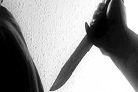 Điều tra nghi án chồng chém vợ 11 nhát dao rồi uống thuốc diệt cỏ tự sát vì ghen
