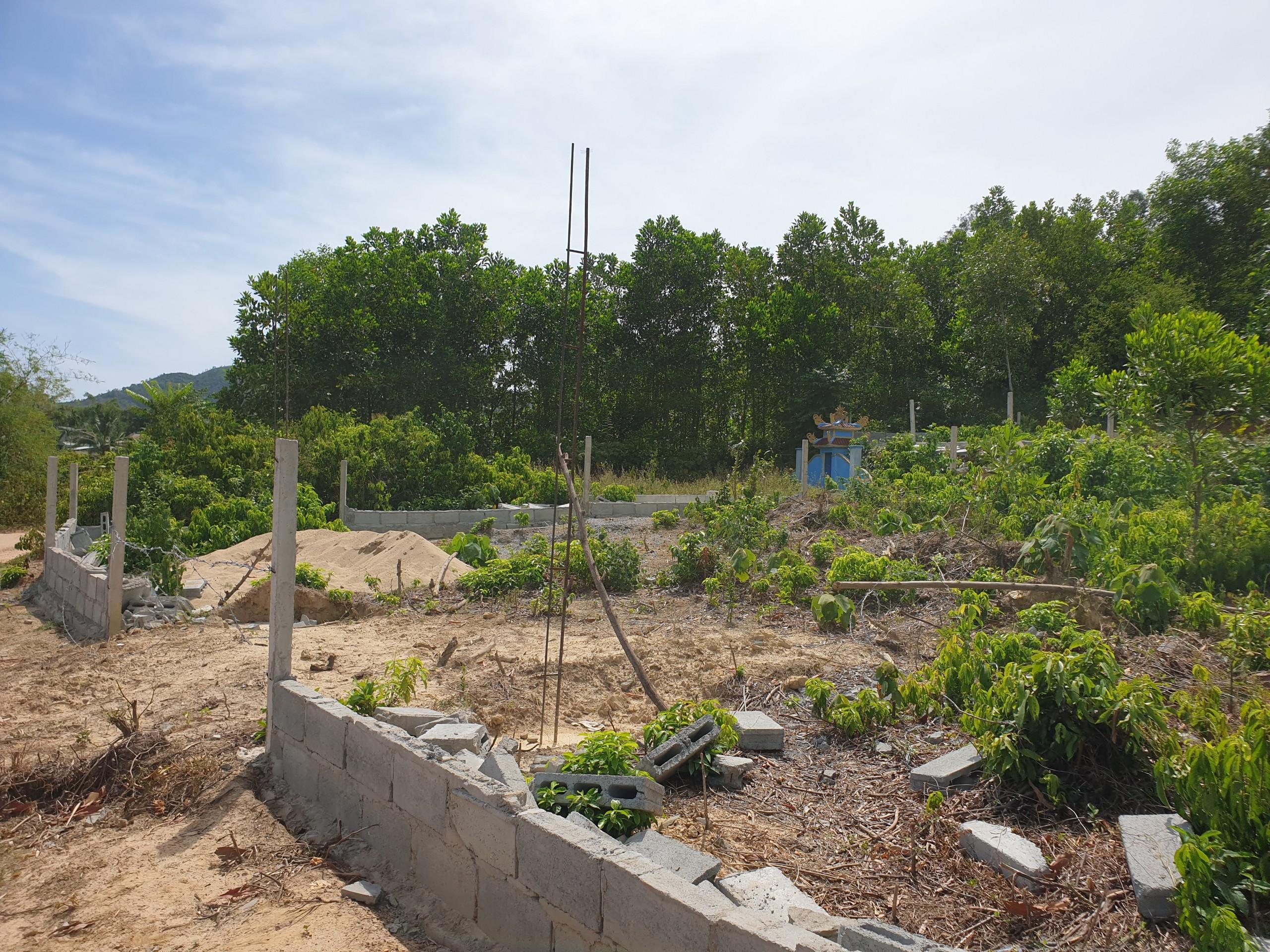 Dân sinh - Đà Nẵng: Xử lý hàng loạt công trình trái phép mọc lên ở Hoà Sơn