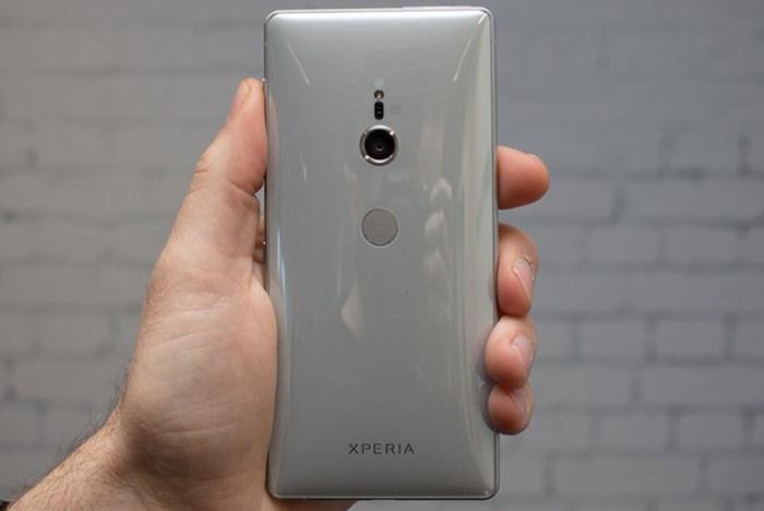 Sản phẩm - Sony Xperia XZ2 bất ngờ giảm giá tới 9 triệu đồng