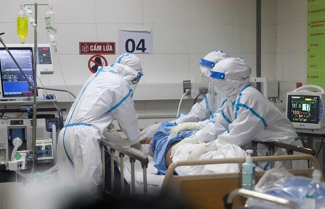 Bắc Ninh: Đã có 257 bệnh nhân khỏi bệnh được xuất viện