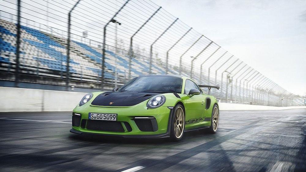 Thị trường xe - Porsche 911 GT3 RS 2018 mới - 'Liều Doping' của người Đức (Hình 7).