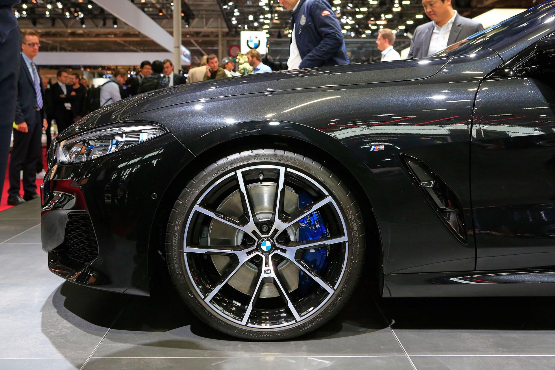 Thị trường xe - BMW 8-Series 2019 'mơ' cạnh tranh Aston Martin DB11 (Hình 7).