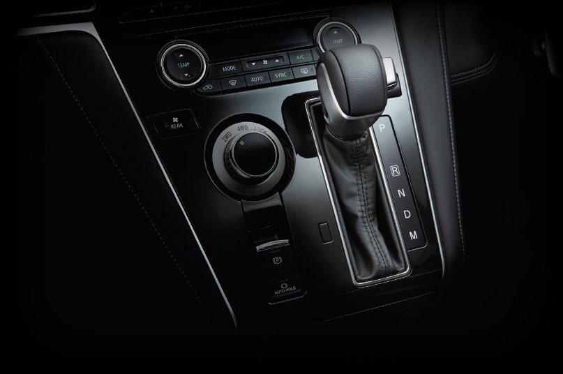 Thị trường xe - 'Xế độc' Mitsubishi Delica trở lại: Sự hòa trộn của minivan và SUV (Hình 6).