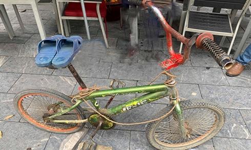 Thú chơi xe - Lý do chiếc xe đạp không phanh của cậu bé Sơn La được trả hơn 100 triệu đồng (Hình 2).