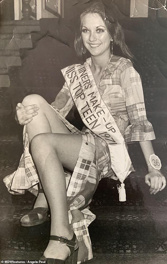 Gia đình - Bị nhầm là chị của con gái, cựu người mẫu tiết lộ bí quyết giữ nét thanh xuân ở tuổi 64 (Hình 4).