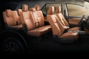 Đánh giá xe - Đánh giá nhanh xe Toyota Fortuner 2018 (Hình 6).