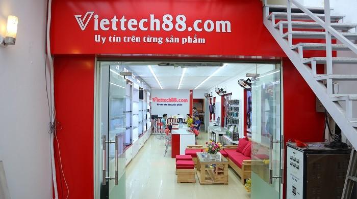 Cần biết - Viettech88 chính thức phân phối laptop gaming MSI chính hãng (Hình 3).