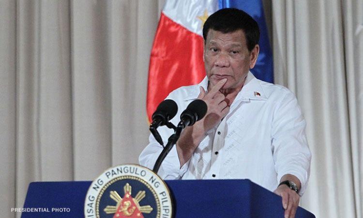 Tổng thống Philippines tuyên bố từ giã chính trường