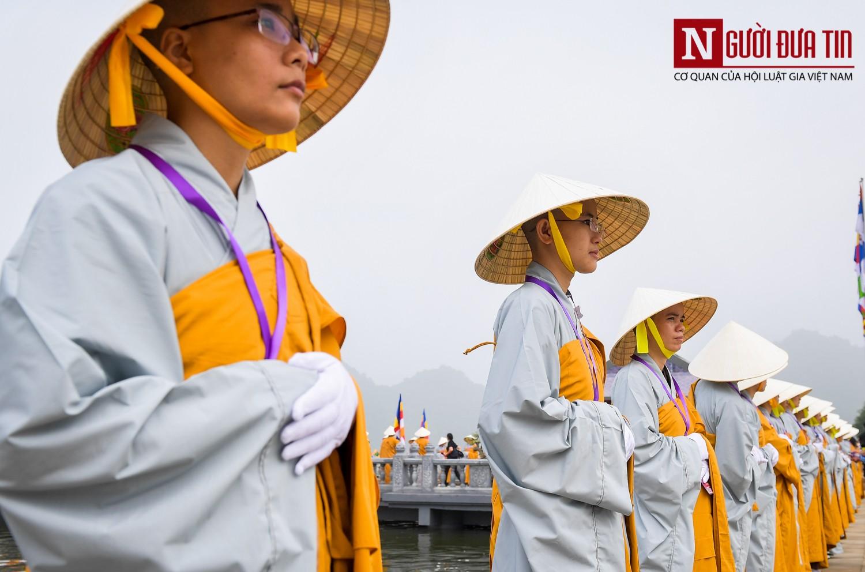 Xã hội - Khai mạc Đại lễ Phật đản Liên hợp quốc lần thứ 16 Vesak 2019 (Hình 2).