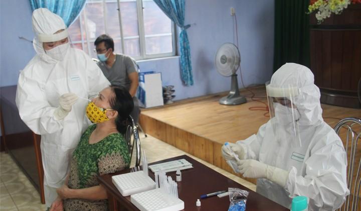 Thừa Thiên - Huế: Không để xảy ra việc lây nhiễm chéo trong khu cách ly
