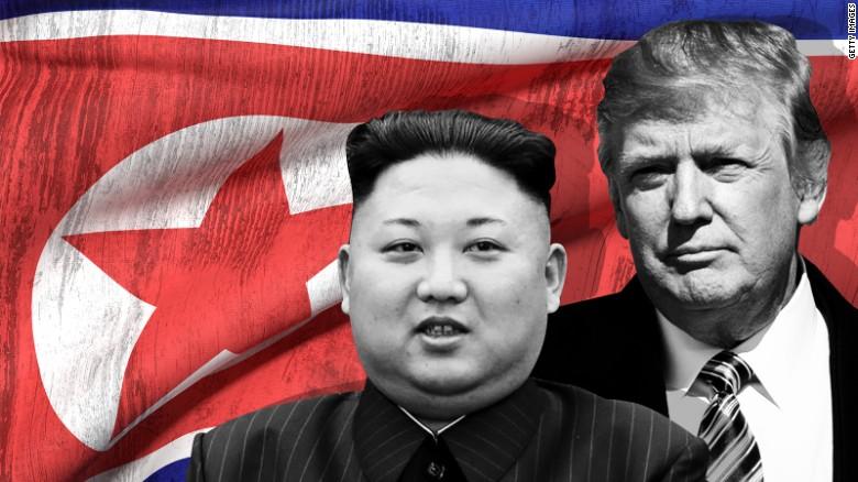 Tiêu điểm - Mỹ-Triều Tiên căng thẳng tột độ: Khẩu chiến có dẫn đến khai hỏa?