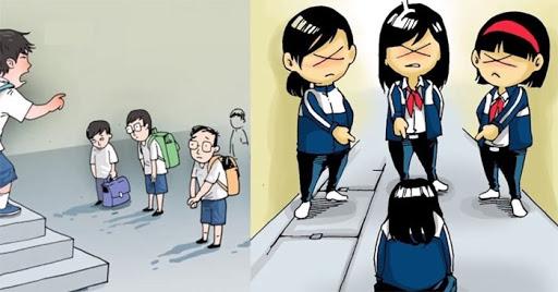 Giáo dục - Loại bỏ điểm yếu giáo dục, ngăn nỗi đau phía sau bạo lực học đường