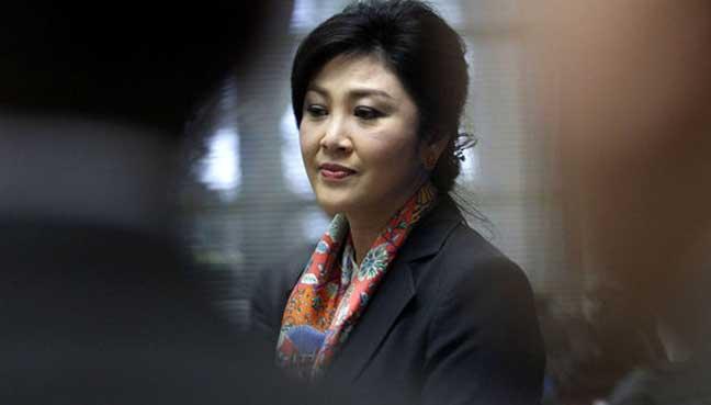 Tiêu điểm - Thách thức bủa vây quan chức Thái Lan khi không bắt được bà Yingluck