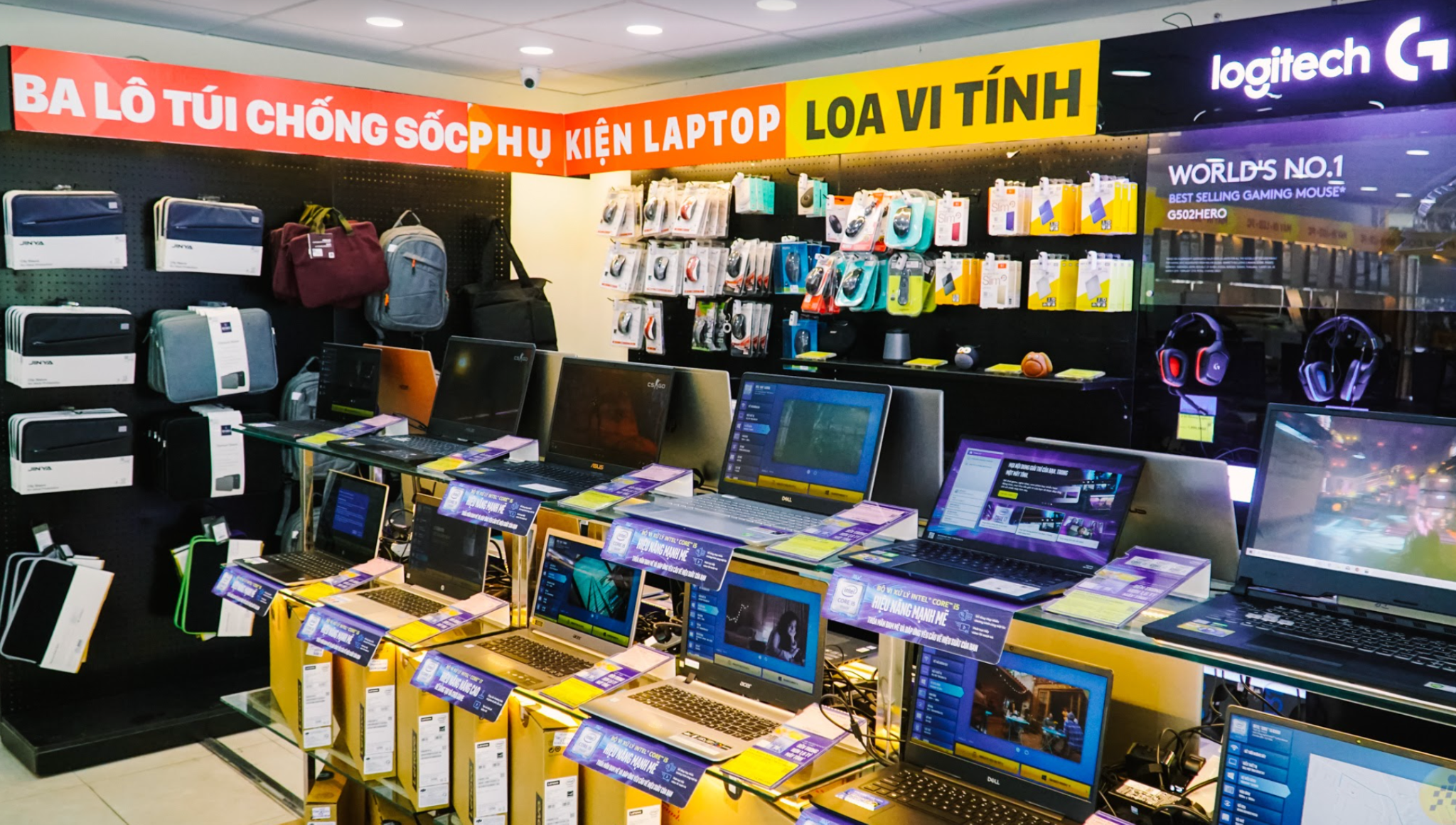 """Tiêu dùng & Dư luận - Laptop Thế Giới Di Động """"hái quả ngọt"""", kỳ vọng doanh số đạt 4.500 tỷ đồng (Hình 3)."""
