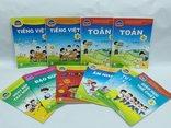 NXB Giáo dục Việt Nam công bố kết quả chọn sách giáo khoa mới lớp 1