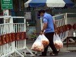 Tin nhanh - Chùm ảnh: Nhịp sống trong các khu dân cư cách ly tại tâm dịch Đà Nẵng