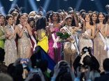 Sự kiện - Hoa hậu Hoàn vũ 2020 dời lịch tổ chức vì dịch Covid-19