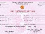 Chính sách - Từ ngày 1/9, xé giấy đăng ký kết hôn bị phạt tối đa 20 triệu đồng