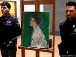 Cộng đồng mạng - Bức họa 2.500 tỷ đồng tự đi về bảo tàng sau 23 năm lưu lạc
