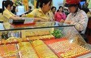 Tin Thị trường: Giá vàng hôm nay 15/4: Vàng trong nước trái chiều thế giới